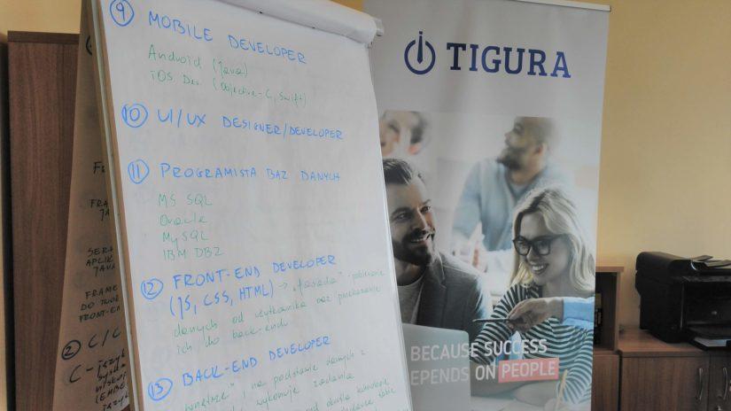 Młode talenty rekrutacji IT – szkolenie nowych rekruterów