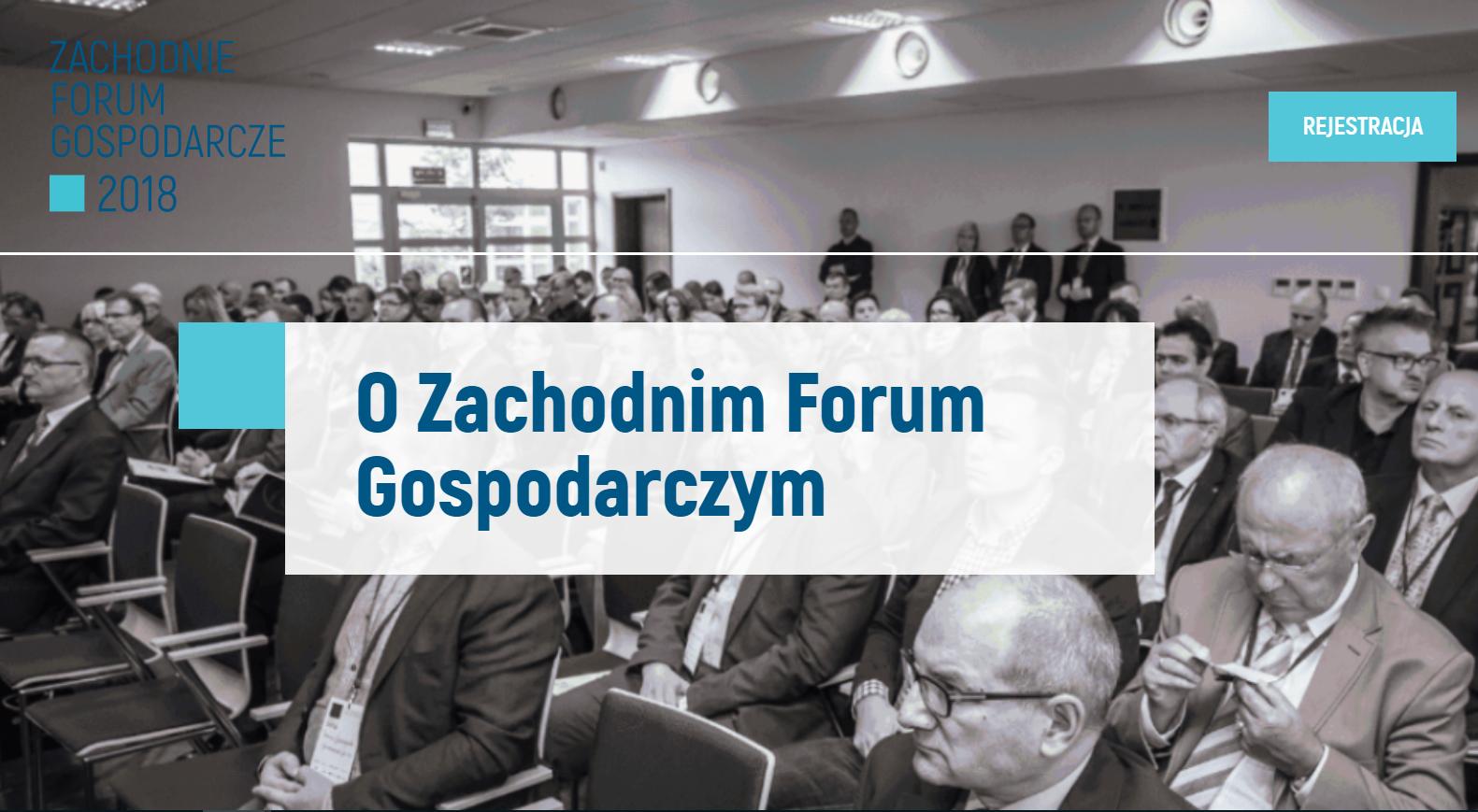 Zachodnie Forum Gospodarcze